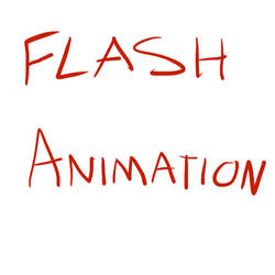 Flash Ball Bounce Animation by PurpleTigress