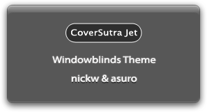 CoverSutra Jet for WB by n1ckw