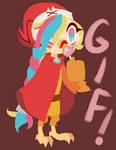 Marii's Candy Pop (Gif)