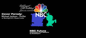 NBC Futura - RedeRupert's Anos III by RedeRupert