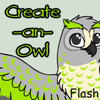 Create-an-Owl by therougecat