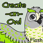 Create-an-Owl