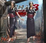 NG3RE Omitsu by SSPD077
