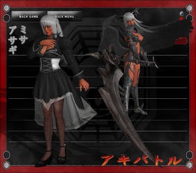 SODC7 Lilith by SSPD077
