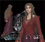 Final Fantasy 7R Infalna by SSPD077 (updated)