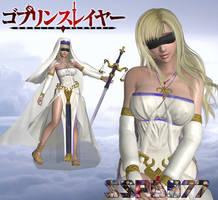 Goblin Slayer Sword Maiden by SSPD077