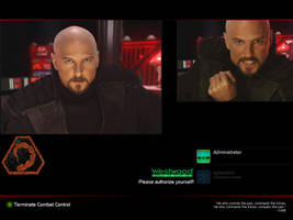 Command And Conquer-Kane