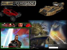 Renegade Logon by sg01