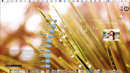 warm mac by Impression-soleil