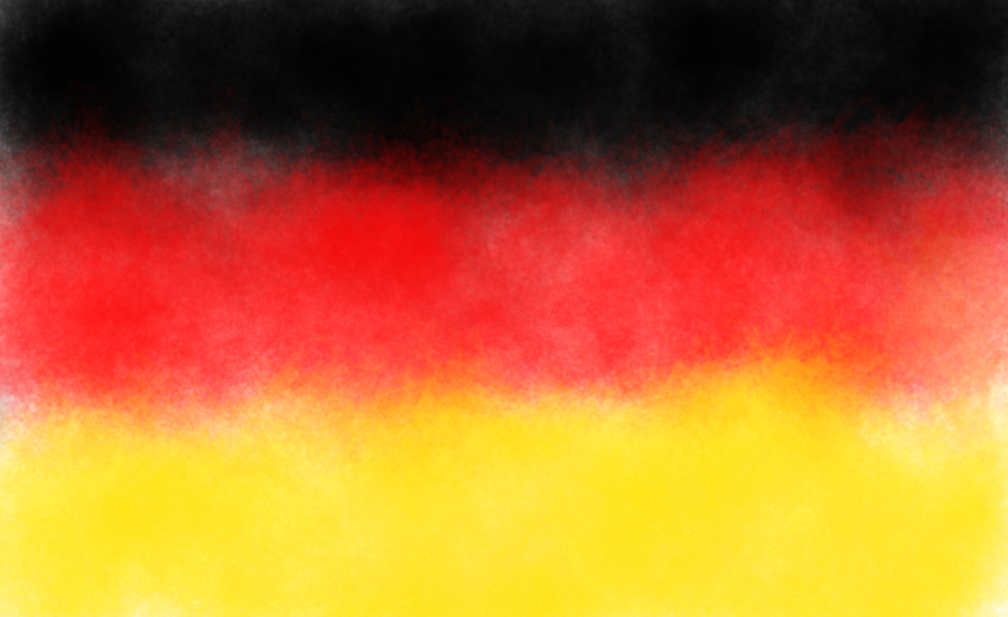 German Flag Wallpaper By ItsHannahTime