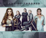 Pack Png 092 // Game of Thrones