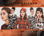 Pack Png 151 // Jenna Coleman