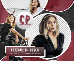 Png Pack 465 // Elizabeth Olsen by confidentpngs