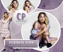 Png Pack 499 // Elizabeth Olsen