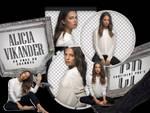 Png Pack 588 // Alicia Vikander