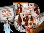Png Pack 560 // Sophie Turner