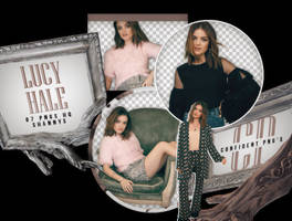 Png Pack 601 // Lucy Hale by confidentpngs