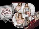 Png Pack 614 // Amanda Seyfried