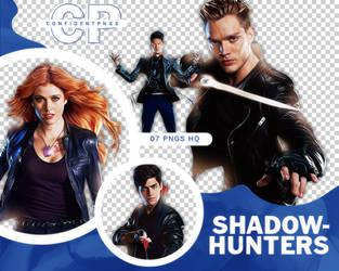Png Pack 826 // Shadowhunters