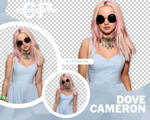Png Pack 779 // Dove Cameron