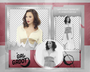 Png Pack 1040 // Gal Gadot by confidentpngs