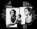 Png Pack 1051 // Emma Watson