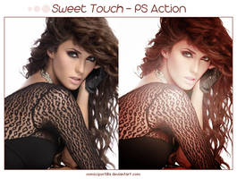 Action Sweet Touch