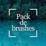 Pack de brushes