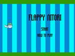 Flappy Nitori