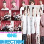 +Photoshoot One Direction 1ra Parte