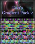 Debs Gradient Pack 2