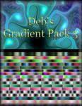 Debs Gradient Pack 3
