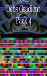Debs Gradient Pack 4