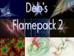 Debs Flame Pack 2