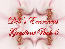 Debs Enormous Gradient Pack 6 by DWALKER1047