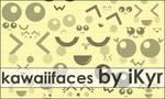 kawaiifaces