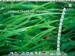 Leopard Objectbar Updated