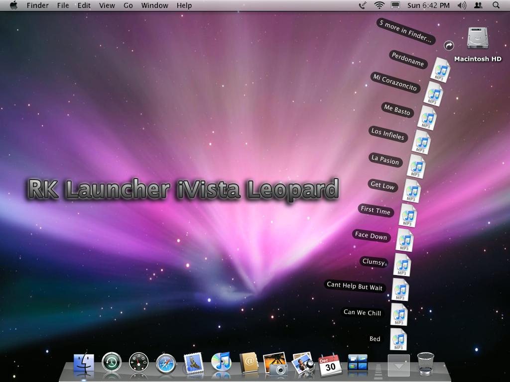 Download rk launcher.