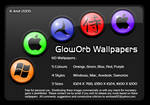 GlowOrb Wallpaper Pack