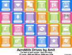 AeroMilk Drives