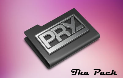 Pry - The Pack