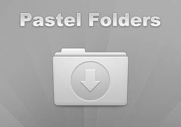 Aqua Pastel Grey for IP by dafmat71
