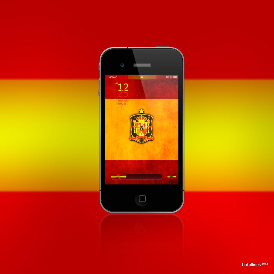 LS Spain by BaTaLLiNeS