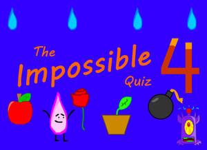 The Impossible Quiz 4 - Walkthrough by RejahCityWonders on DeviantArt