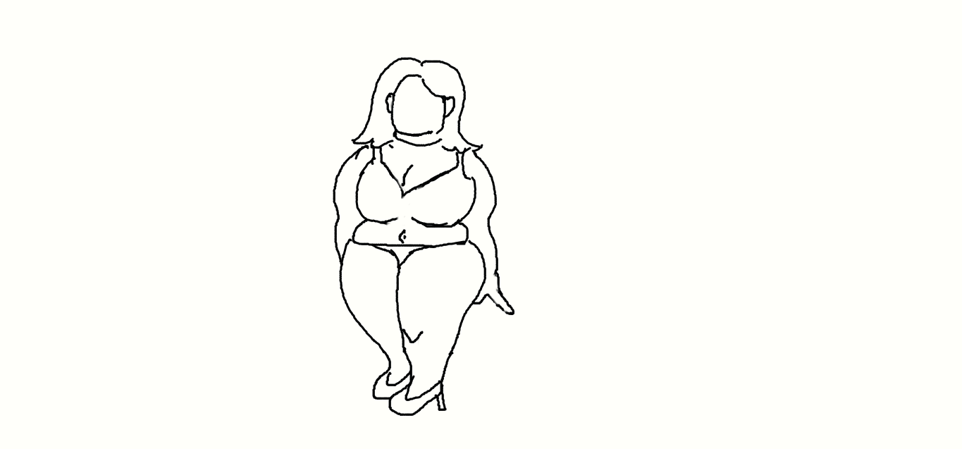 Fat Girl (Base II)