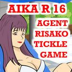 Risako Tickle Game