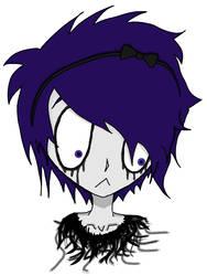 Deadly Purple