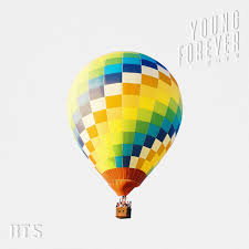 BTS - Young Forever (CD 1) (iTunes) by criscrazy