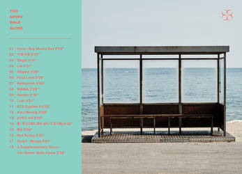 Bts - You Never Walk Alone by criscrazy