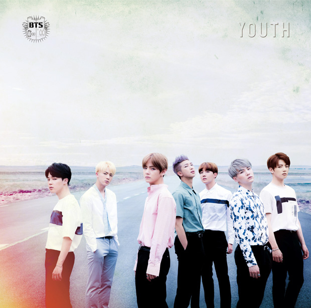 Bts - Youth by criscrazy on DeviantArt